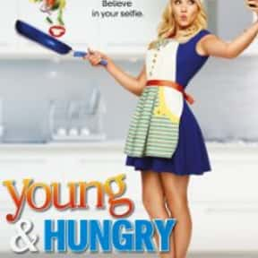 Young & Hungry is listed (or ranked) 18 on the list The Best Sitcoms Currently on Netflix