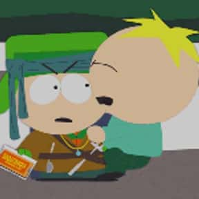 The Return of the Fellowship o is listed (or ranked) 1 on the list The Best 'South Park' Episodes of All Time