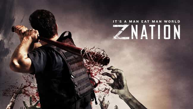 Z Nation is listed (or ranked) 4 on the list What to Watch If You Love 'Fear the Walking Dead'