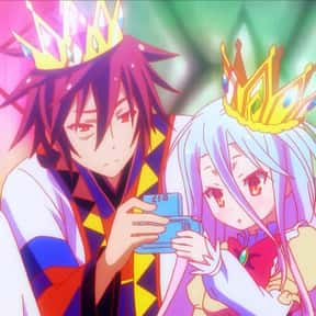 No Game No Life is listed (or ranked) 2 on the list The 15+ Best Anime You Can Watch In One Day