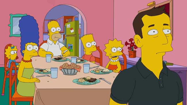 The Musk Who Fell to Ear... is listed (or ranked) 2 on the list The 15 Worst 'Simpsons' Episodes Ever
