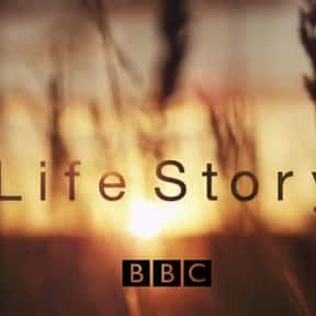 Life Story is listed (or ranked) 22 on the list The Best Documentary Miniseries