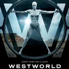 Westworld is listed (or ranked) 1 on the list New TV Shows of the Last Few Years with the Best Overall Acting