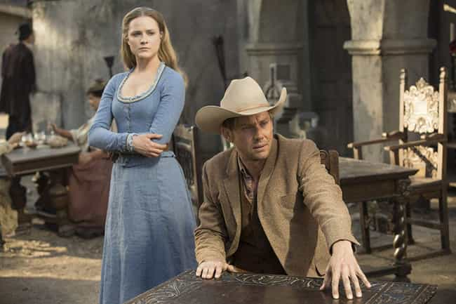 Westworld is listed (or ranked) 3 on the list 20 Surprisingly Good Reboots And Remakes From The 2010s