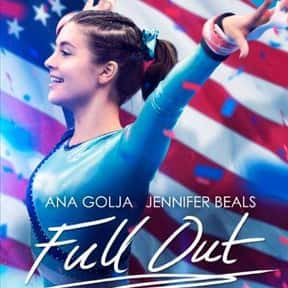 Full Out: The Ariana Berlin Movie