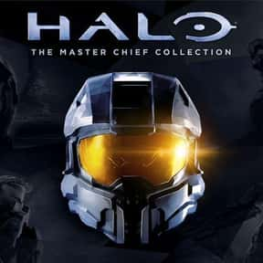 Halo: The Master Chief Collect is listed (or ranked) 1 on the list The Best Shooting Games on Xbox Games Pass