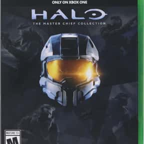 Halo: The Master Chief Collect is listed (or ranked) 2 on the list The Best Games On Xbox Game Pass