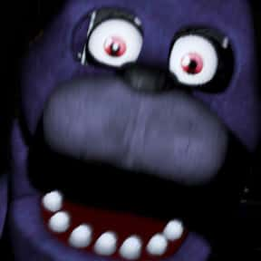 Five Nights at Freddy's is listed (or ranked) 21 on the list The Best Games to Stream on Twitch