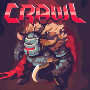 Crawl is listed (or ranked) 18 on the list The Best Co-op Games For Nintendo Switch