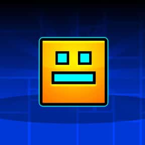 Geometry Dash is listed (or ranked) 5 on the list The All-Time Best PC Arcade Games On Steam