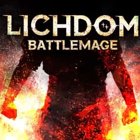 Lichdom: Battlemage is listed (or ranked) 24 on the list The Best Games Like Skyrim
