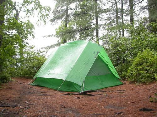 Random Best Tent Brands