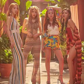 Mamamoo is listed (or ranked) 1 on the list The Best K-pop Girl Groups Of All-Time