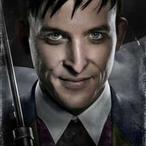 Oswald Cobblepot is listed (or ranked) 20 on the list The Best TV Villains Of All Time