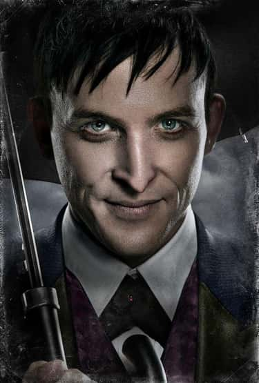 Oswald Cobblepot is listed (or ranked) 1 on the list The Best Characters On 'Gotham'