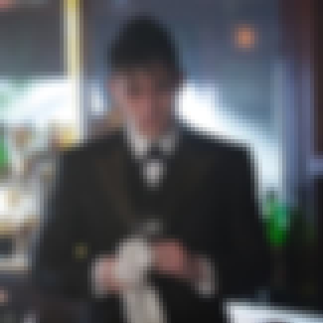 Oswald Cobblepot is listed (or ranked) 4 on the list Current TV Characters We Love to Hate