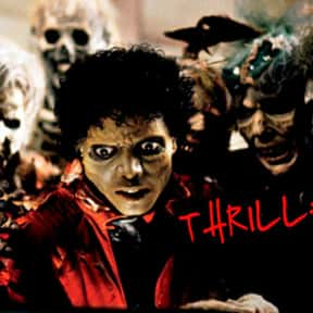 Thriller is listed (or ranked) 7 on the list The Best Pop Songs Of The '80s, Ranked