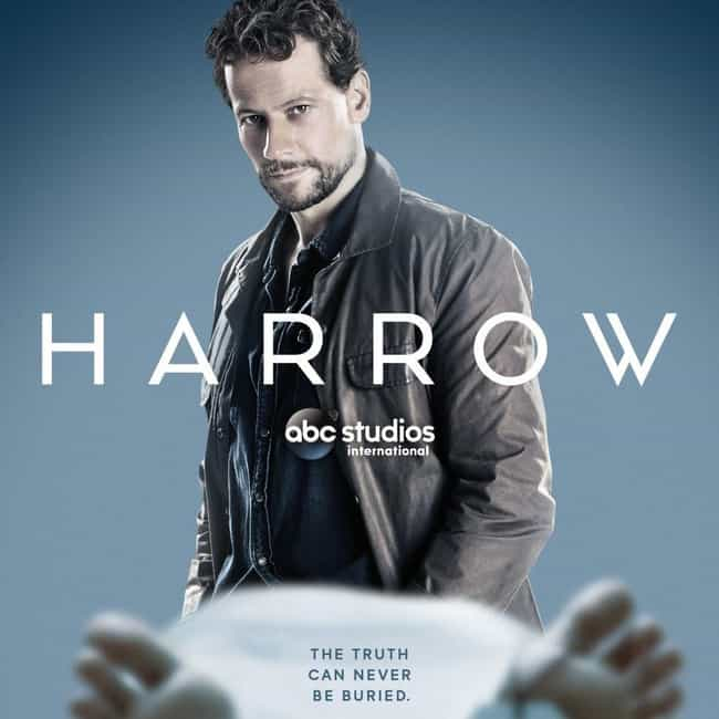 Harrow is listed (or ranked) 1 on the list What To Watch If You Love 'House'