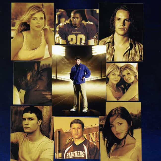 Friday Night Lights - Season 1 is listed (or ranked) 1 on the list The Best Seasons of Friday Night Lights