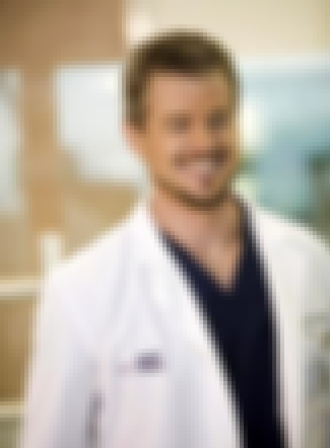 Mark Sloan is listed (or ranked) 3 on the list The TV Show Dads You'd Most Want To Bang