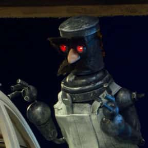1987 is listed (or ranked) 10 on the list The Best Robot Chicken Episodes of All Time