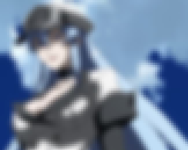 Esdeath is listed (or ranked) 6 on the list The Most Hardcore Female Anime Characters
