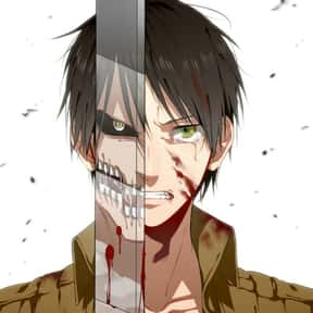 Eren Jaeger is listed (or ranked) 5 on the list The Best Attack on Titan Characters