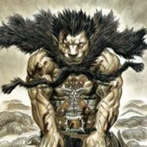 Zodd is listed (or ranked) 8 on the list List of All Berserk Characters, Best to Worst