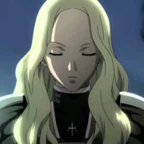 Teresa of the Faint Smile is listed (or ranked) 25 on the list The Best Anime Characters Who Wear Capes