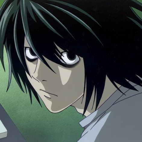 Random Best Death Note Characters