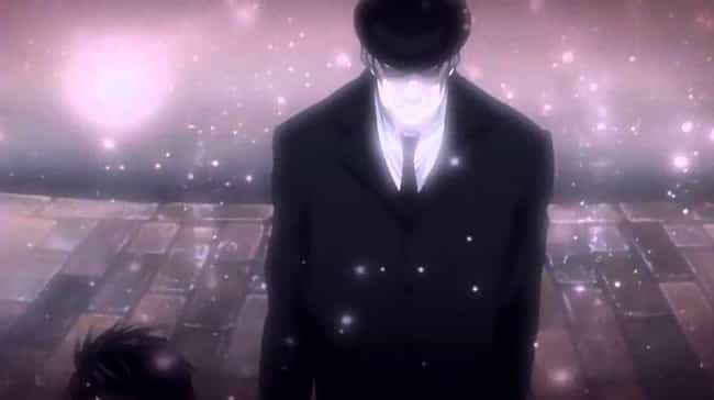 L Lawliet is listed (or ranked) 2 on the list 13 Anime Characters Who Are Too Young For Their Jobs