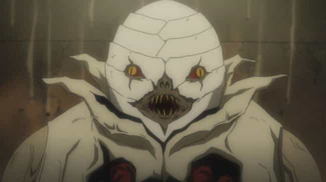 Sidoh is listed (or ranked) 2 on the list 15 Lesser Known Shinigami From The Death Note Universe