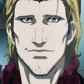 Aiber is listed (or ranked) 23 on the list The Best Death Note Characters