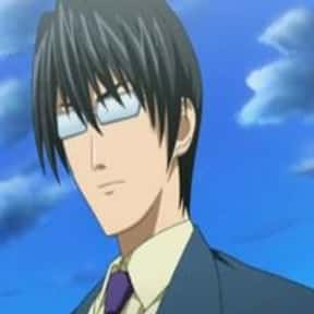 Chief Kurama is listed (or ranked) 6 on the list List of All Elfen Lied Characters, Best to Worst