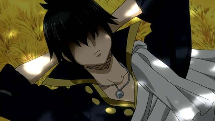 Zeref Dragneel - 'Fairy Tail'