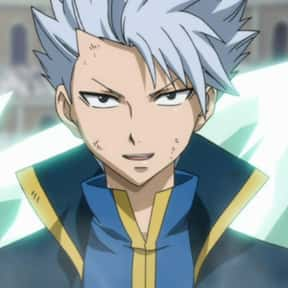Lyon Vastia - Fairy Tail is listed (or ranked) 9 on the list The 20+ Greatest Anime Characters With Ice Powers