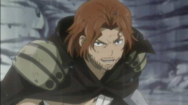 Gildarts Clive is listed (or ranked) 5 on the list The 20 Most Inspirational Anime Quotes Of All Time