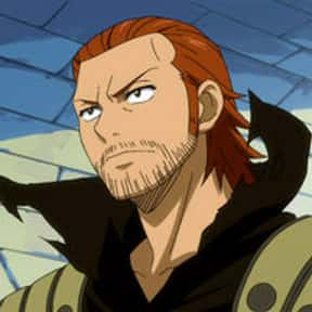 Gildarts Clive is listed (or ranked) 9 on the list The Best Anime Characters Who Wear Capes