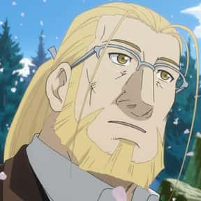 Van Hohenheim is listed (or ranked) 22 on the list 30+ Male Anime Characters Who Aren't Afraid to Rock a Ponytail