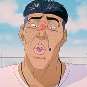 Hajime Fukuroda is listed (or ranked) 15 on the list The Ugliest Anime Characters of All Time