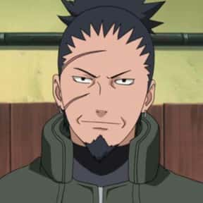 Shikaku Nara is listed (or ranked) 16 on the list The Smartest Anime Characters of All Time