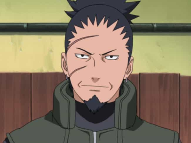 Shikaku Nara is listed (or ranked) 3 on the list The Best Father Characters In Anime