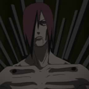 Nagato is listed (or ranked) 24 on the list The Best Naruto Characters