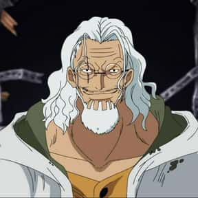 Silvers Rayleigh is listed (or ranked) 6 on the list Every One Piece Character, Ranked Best to Worst