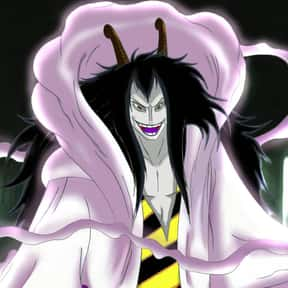 Caesar clown is listed (or ranked) 15 on the list The Best One Piece Villains of All Time