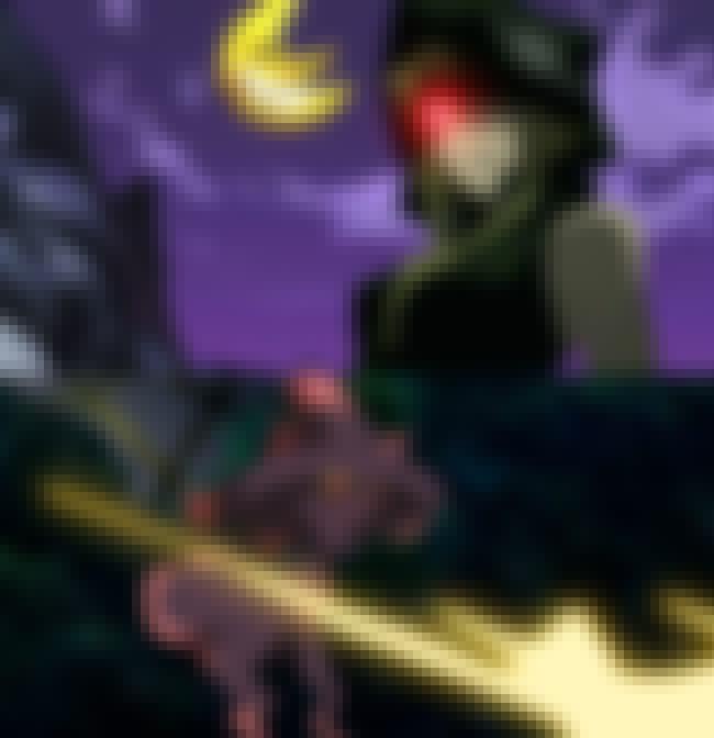 Medusa Gorgon is listed (or ranked) 4 on the list 13 Anime Villains Choose Their Starting Pokemon