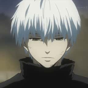 Ken Kaneki is listed (or ranked) 6 on the list 25+ Anime Boys You Definitely Crushed On