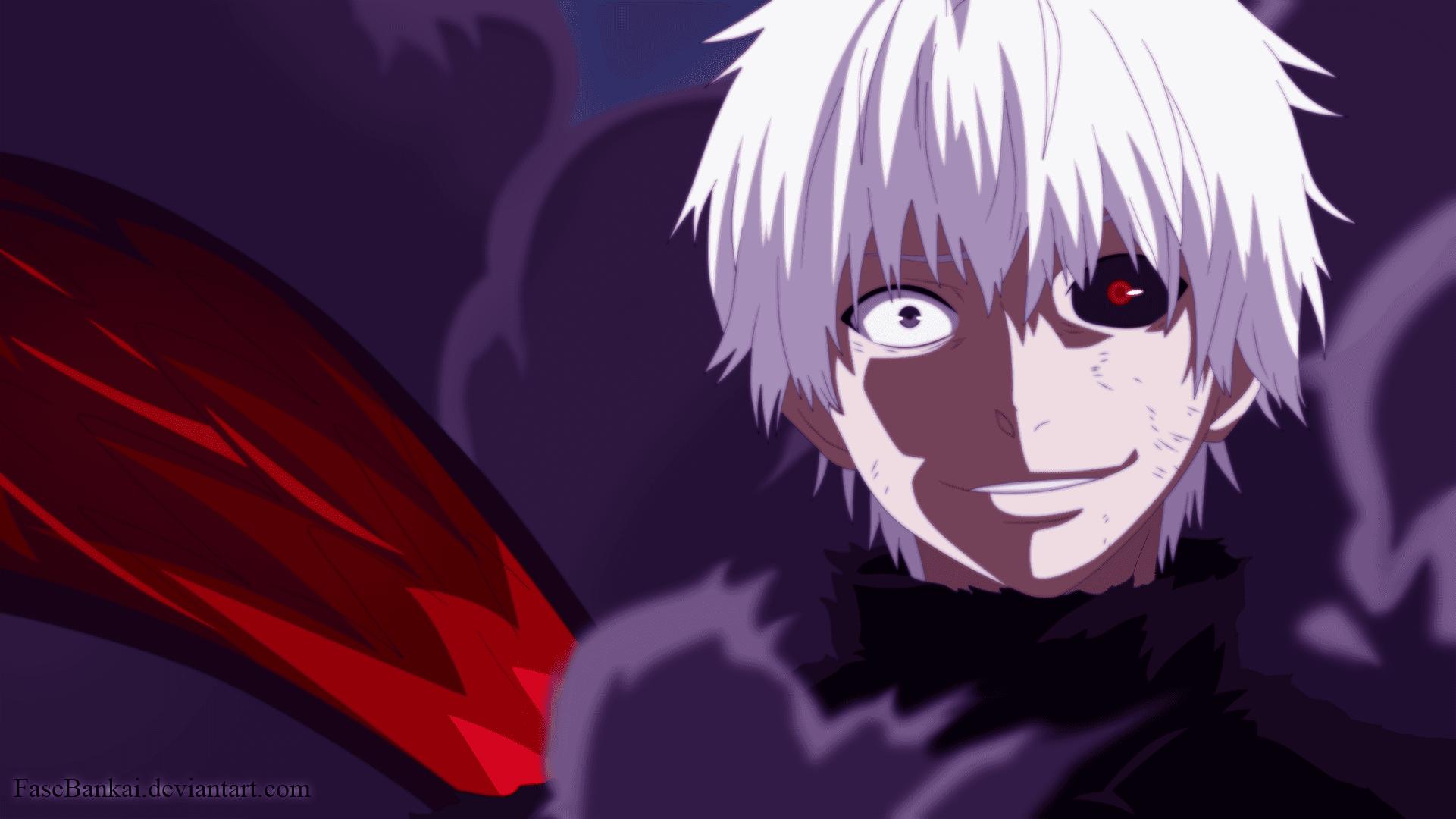 No 6 Anime Characters : No draggle s anime