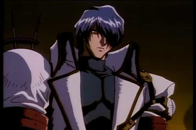 Legato Bluesummers is listed (or ranked) 2 on the list The 14 Most Underrated Anime Villains Who Don't Get Enough Credit