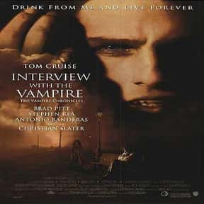 Interview with the Vampire is listed (or ranked) 15 on the list The Best Horror Movies Set in San Francisco